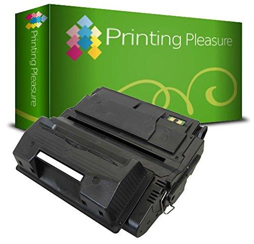 Printing Pleasure Toner kompatibel zu Q1338X 38X für HP Laserjet 4200 4200DTN 4200DTNS 4200DTNSL 4200L 4200LN 4200LVN 4200N 4200TN - Schwarz, hohe Kapazität