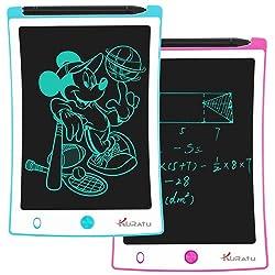 Image of KURATU LCD Writing Tablet 2...: Bestviewsreviews