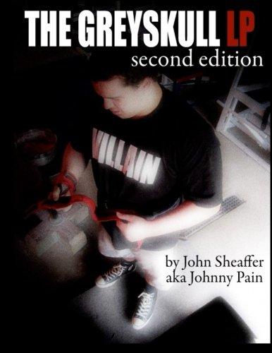 The Greyskull LP: Second Edition