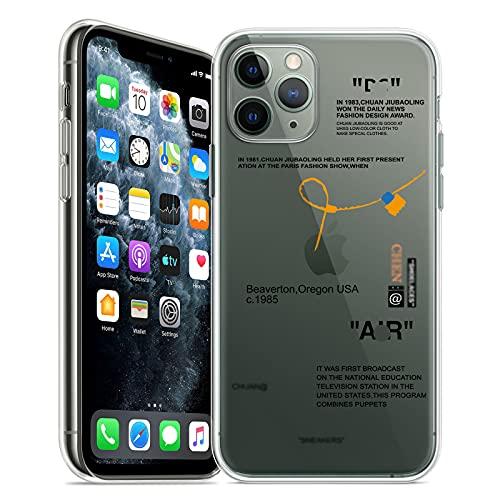 Moda mareas marca zapatillas teléfono caso para iPhone 12 11 Pro X Xr Xs Max 7 8 6 Plus Se2 etiqueta simple carta silicona cubierta Coque-7659-para Iphone 8Plus