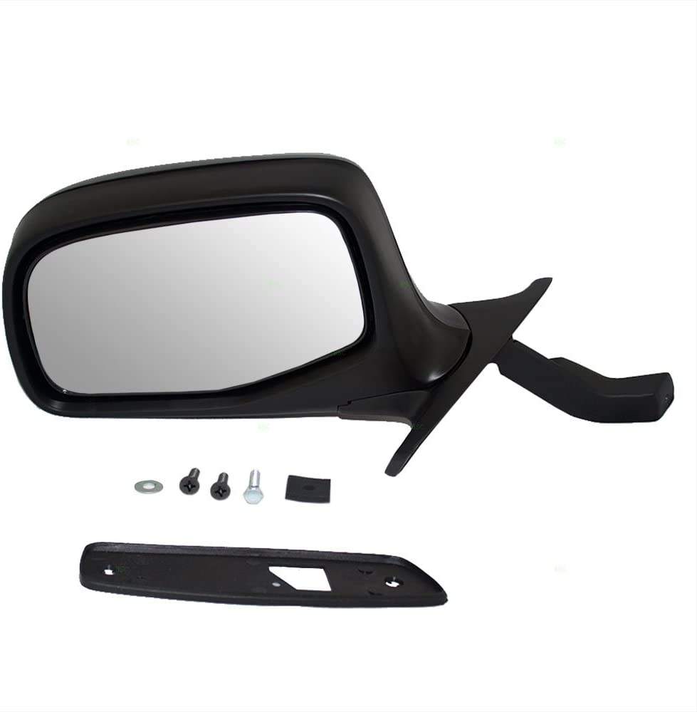 Drivers Manual Side A surprise price is realized View Paddle Type for Mirror Replacement 1992 Manufacturer OFFicial shop