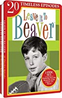 Leave It to Beaver- 20 Timeless Episodes (Slim Tin [DVD] [Import]