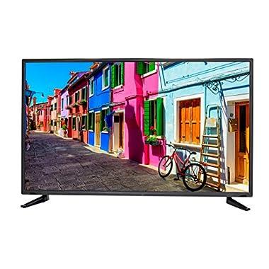 Sceptre 50 Inch 1080p LED HDTV X505BV-FSR Black 2017