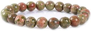 Best unakite gemstone bracelet Reviews