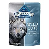 Blue Buffalo Wilderness Trail Toppers Wild Cuts...