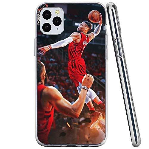 DM Cover iPhone 6/iPhone 6s Bumper Cover [Anti-Graffio] [Antiurto] Custodia Trasparente Protettiva Case per iPhone 6/iPhone 6s [KN3000004]