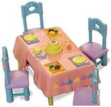 Dora the Explorer Talking Dollhouse - Kitchen Playset