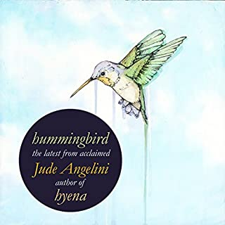 Hummingbird audiobook cover art