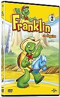 Franklin - 2 - Franklin se déguise