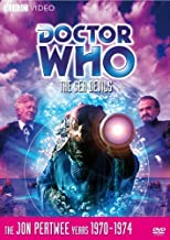 Doctor Who: The Sea Devils - Episode 62 [DVD] [Region 1] [US Import] [NTSC]