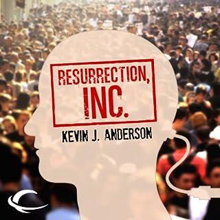 Resurrection, Inc. cover art