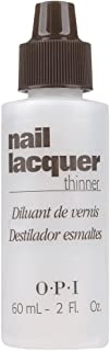 OPI Nail Lacquer Thinner, 2 Fl Oz