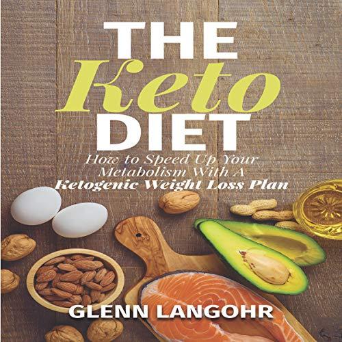 The Keto Diet cover art