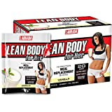 Lean Body for Her All-in-One Vanilla Meal Replacement Shake. 30g...