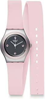 Swatch YSS1009 Spira-Loop Ladies Watch