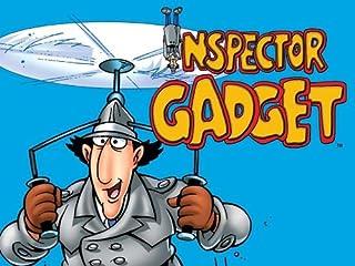 Inspector Gadget Season 1