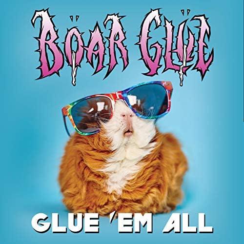 Boar Glue