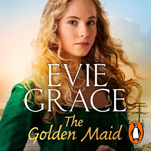 The Golden Maid cover art