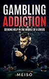 Gambling Addiction: Seeking Help In The Middle Of A Crisis (Blackjack Poker Craps Tables Battling Depression Losing Homes Itch Casinos) (English Edition)