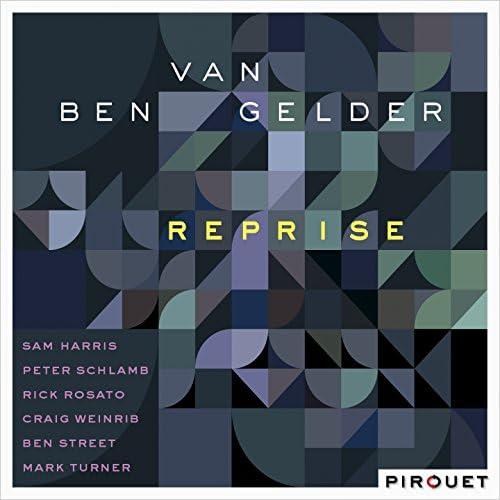 Ben van Gelder feat. Mark Turner, Ben Street, Peter Schlamb, Sam Harris, Rick Rosato & Craig Weinrib