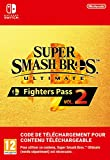 Encore plus de de combattants, de stages et de musiques seront disponibles dans les contenus téléchargeables de Super Smash Bros. Ultimate ! Tous les contenus de cette page sont disponibles en un seul pack avec le Fighters Pass Vol. 2. Le Fighters Pa...