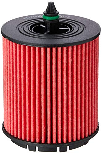K&N Premium Oil Filter: Designed to Protect your Engine: Fits Select BUICK/CHEVROLET/SAAB/PONTIAC Vehicle Models (See Product Description for Full List of Compatible Vehicles), PS-7000, Multi, One Size
