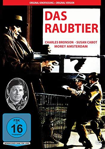 Das Raubtier - Charles Bronson - Filmperlen - Das Raubtier - Charles Bronson