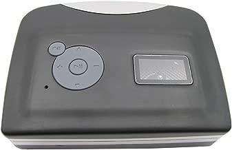Uzinb Cinta de Casete USB Reproductor Walkman Tape to MP3 Converter USB Flash Drive estéreo Reproductor de Audio de Captura