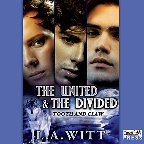 The United and the Divided cover art