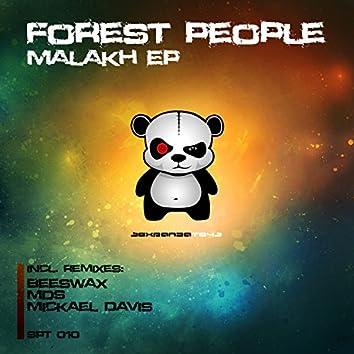 Malakh EP