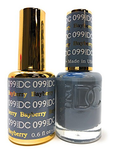 DND DC Duo Gel + Nail Lacquer (DC099)