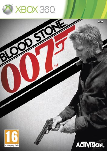 James Bond: Blood Stone (Xbox 360) [Import UK]