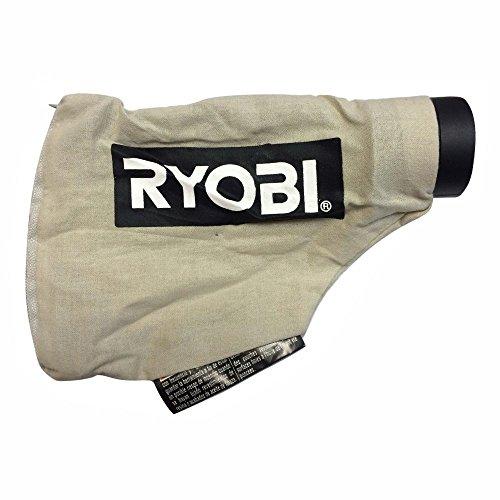 Ryobi 039820001064 Dust Bag for BE319 Belt Sander