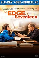 Edge of Seventeen/ [Blu-ray] [Import]