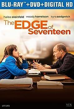 The Edge of Seventeen  Blu-ray + DVD + Digital HD