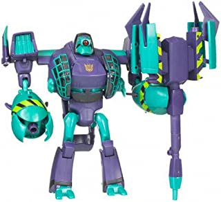 Transformers - Toys - Voyager Lugnut Figure