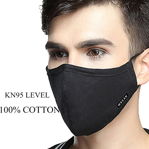 masque anti pollution pm 2.5