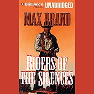 Riders of the Silences cover art