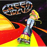 Creem Circus Minutes in Heaven [7 inch Analog]