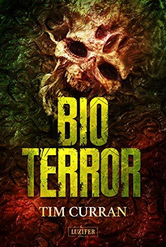 BIOTERROR: Horrorthriller