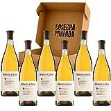 Martin Codax Albariño - Envio 24 h - Caja Regala 6 botellas - Seleccionado y enviado en caja reforzada de Cosecha Privada