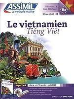Le Vietnamien Super Pack USB (Sans Peine)