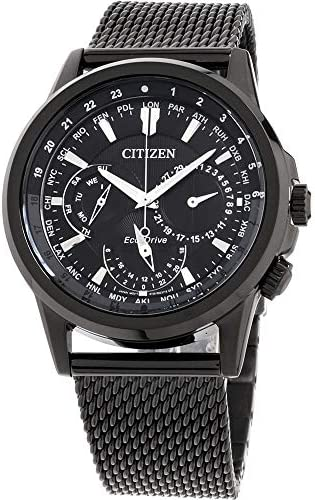 Citizen Calendrier Eco-Drive Men's Watch