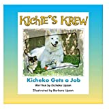 Kichie s Krew: Kicheko gets a job