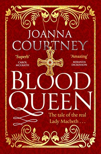Blood Queen (Shakespeare's Queens) (English Edition)