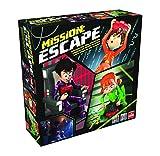 Goliath Mission Escape Espionaje Estuche de Juego - Juguetes