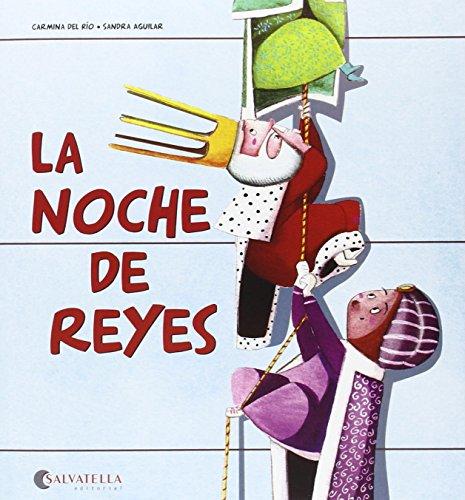 La noche de Reyes: ¡Hoy es un día especial! 12 (Hoy es un dia especial)