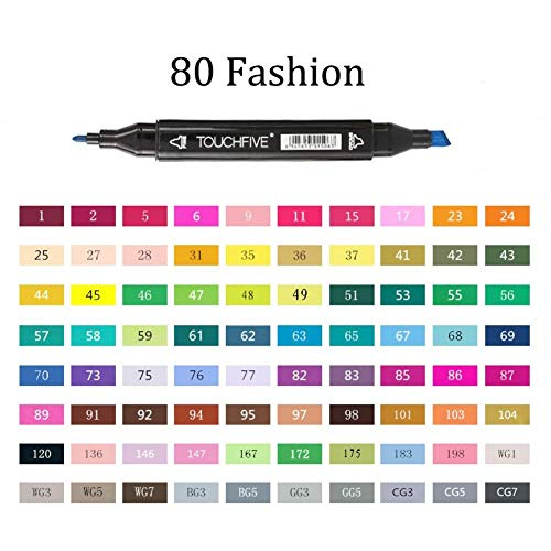 KJFUN 12st gel markeerstift markeerstift basismarkeringen Black Light Books Journals Tekening Diy Doodling Gift
