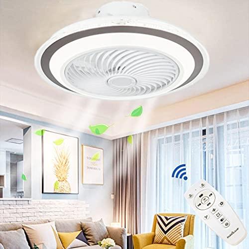 Ventilatore da Soffitto con Telecomando Leggero Ventilatore da Soffitto a 3 Velocità...