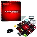Mattel Games V9913 - Bezzerwizzer Wissensspiel und Quiz Familienspiel geeignet für 2 - 4 Spieler, Spieldauer ca. 30 - 60 Minuten, Gesellschaftsspiele ab 16 Jahren